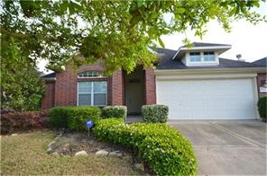 Houston Home at 19203 Heather Springs Lane Richmond , TX , 77407-3868 For Sale