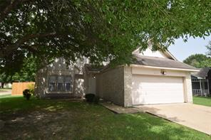 Houston Home at 3203 Rocky Crest Drive Katy , TX , 77449-3835 For Sale