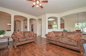 1606 Brady Creek, Richmond, TX, 77469-8265