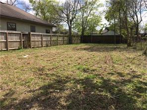 Houston Home at 3410 Simmons Street Houston , TX , 77004-3722 For Sale