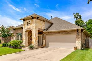 Houston Home at 1006 Forest Haven Court Conroe , TX , 77384-3500 For Sale
