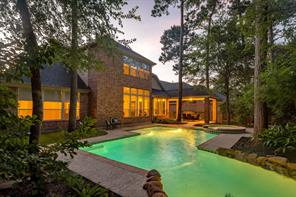 Houston Home at 11 Lagato Place The Woodlands , TX , 77382-2870 For Sale