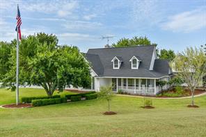 Houston Home at 3151 Trey Lane Brenham , TX , 77833-7415 For Sale