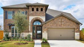 Houston Home at 23738 Kingston Ridge Way Katy , TX , 77493 For Sale