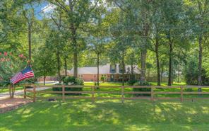 Houston Home at 40302 Pipestone Road Magnolia , TX , 77354-4705 For Sale