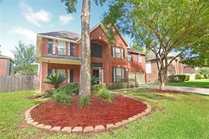 17423 Jackson Pines, Houston, TX, 77090