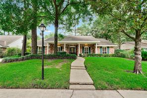 Houston Home at 10102 Sugar Hill Drive Houston , TX , 77042-1542 For Sale