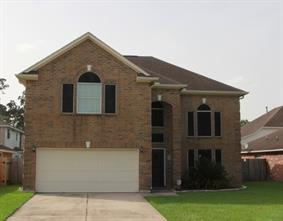Houston Home at 511 Robinwood Drive Spring , TX , 77386-1363 For Sale