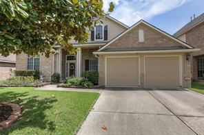 Houston Home at 11719 Gray Forest Trail Tomball , TX , 77377-9311 For Sale