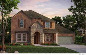 Houston Home at 2627 Open Prairie Katy , TX , 77493 For Sale