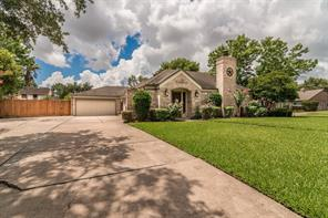 Houston Home at 1102 Flowerwood Court Houston , TX , 77062-2814 For Sale
