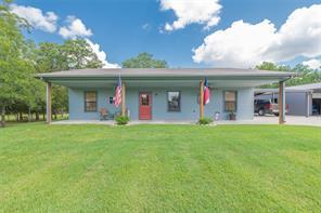 941 Upper Leggett, Livingston TX 77351