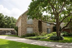 Houston Home at 807 Knotty Elmwood Trails Trail Houston , TX , 77062-2122 For Sale
