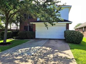 Houston Home at 1916 Roaring Springs Drive Pearland , TX , 77584-6766 For Sale