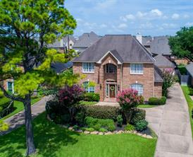 Houston Home at 2098 Gentryside Drive Houston , TX , 77077-3652 For Sale