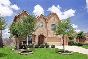 Houston Home at 3523 Hawkins Glen Lane Katy , TX , 77449-1496 For Sale