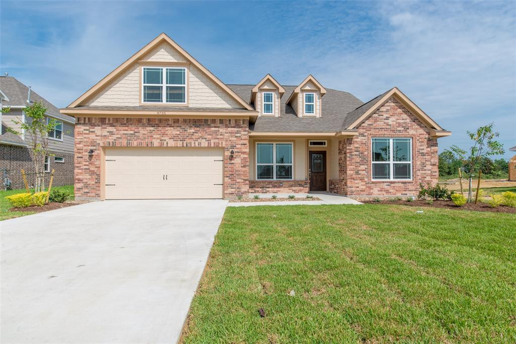 14518 MEADOWLANDS CIRCLE, Mont Belvieu, TX 77523
