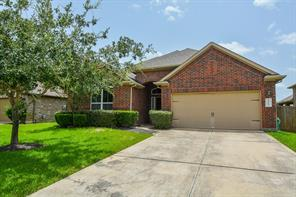 Houston Home at 24215 Bella Florence Drive Richmond , TX , 77406-4561 For Sale