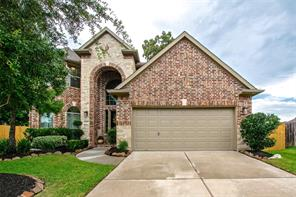 Houston Home at 13835 Wickdale Garden Lane Houston , TX , 77044-1549 For Sale