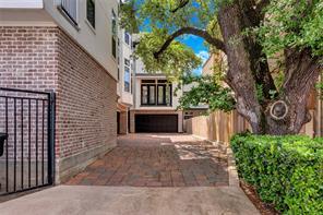 Houston Home at 5617 Kiam Street A Houston , TX , 77007-1118 For Sale