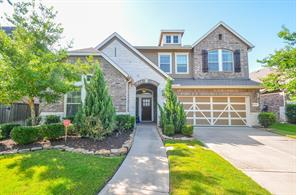 Houston Home at 28010 Harper Creek Lane Katy , TX , 77494-1646 For Sale