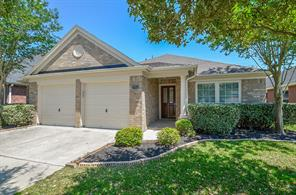 Houston Home at 20815 Cottage Cove Lane Katy , TX , 77450-5699 For Sale