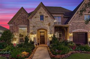 Houston Home at 1119 Goose Landing Lane Richmond , TX , 77406-2261 For Sale