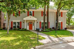 Houston Home at 702 Bison Drive Houston , TX , 77079-4401 For Sale