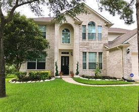 Houston Home at 12027 Canyon Mills Drive Houston , TX , 77095 For Sale