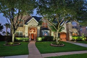 Houston Home at 9834 Blue Cruls Way Spring , TX , 77379 For Sale