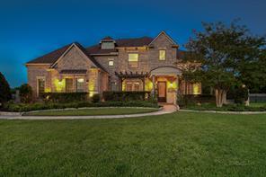 22202 Meadowhurst Circle, Tomball, TX 77377