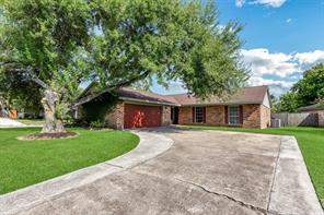 Houston Home at 17518 Heritage Creek Court Webster , TX , 77598-3120 For Sale