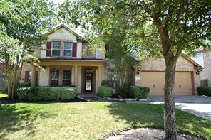 Houston Home at 2810 Kestrel Trace Lane Katy , TX , 77494-0665 For Sale
