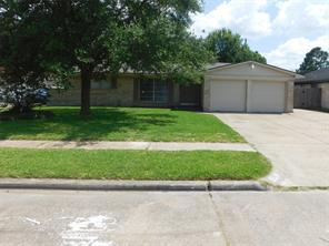 1111 Mosher, Houston TX 77088
