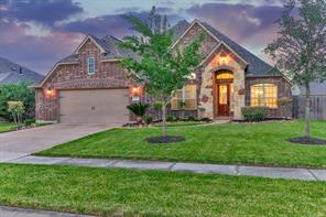Houston Home at 5018 Quill Rush Way Richmond , TX , 77407-3687 For Sale