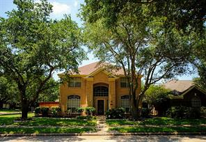 Houston Home at 14218 Swallowfield Houston , TX , 77077 For Sale