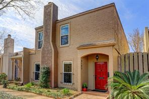 Houston Home at 4143 Meyerwood Drive Houston , TX , 77025-4041 For Sale