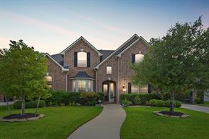 Houston Home at 7718 Courtney Manor Lane Katy , TX , 77494-6578 For Sale