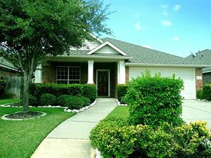 Houston Home at 7106 Thistlewood Park Court Katy , TX , 77494 For Sale