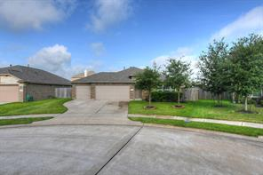 16107 Mark Crest Drive, Hockley, TX 77447