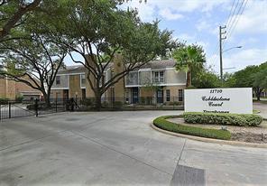 Houston Home at 11710 Southlake Drive 18 Houston , TX , 77077-6723 For Sale