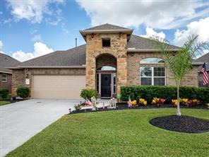 Houston Home at 902 Fairway Drive La Porte , TX , 77571-7272 For Sale