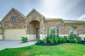 Houston Home at 24026 Willow Rose Drive Spring , TX , 77389-1746 For Sale