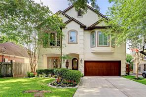 Houston Home at 4128 Sunset Boulevard West University Place , TX , 77005-1906 For Sale