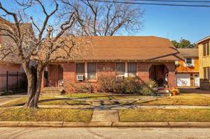 Houston Home at 1710 Park Street Houston , TX , 77019-5706 For Sale