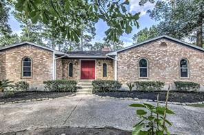 Houston Home at 21722 Forest Glade Drive Humble , TX , 77338-1222 For Sale