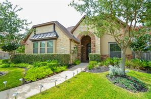 Houston Home at 17635 Bear River Lane Humble , TX , 77346-1559 For Sale