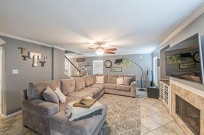 Houston Home at 21819 Trailwood Manor Lane Katy , TX , 77449-8635 For Sale