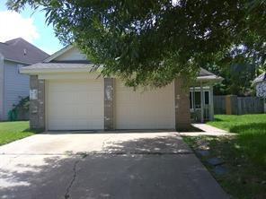Houston Home at 20419 Blue Beech Drive Katy , TX , 77449-5622 For Sale