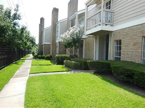 Houston Home at 11710 Southlake Drive 8 Houston , TX , 77077-6723 For Sale